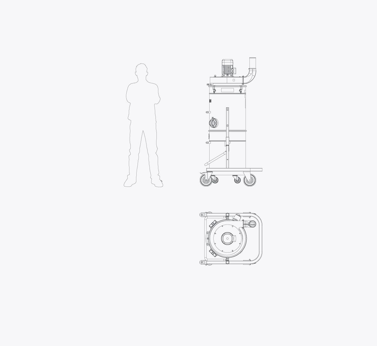 iv3-extrusion-line-ventola-sopra-industrial-vacuum-cleaners-ivision-vacuum-dt