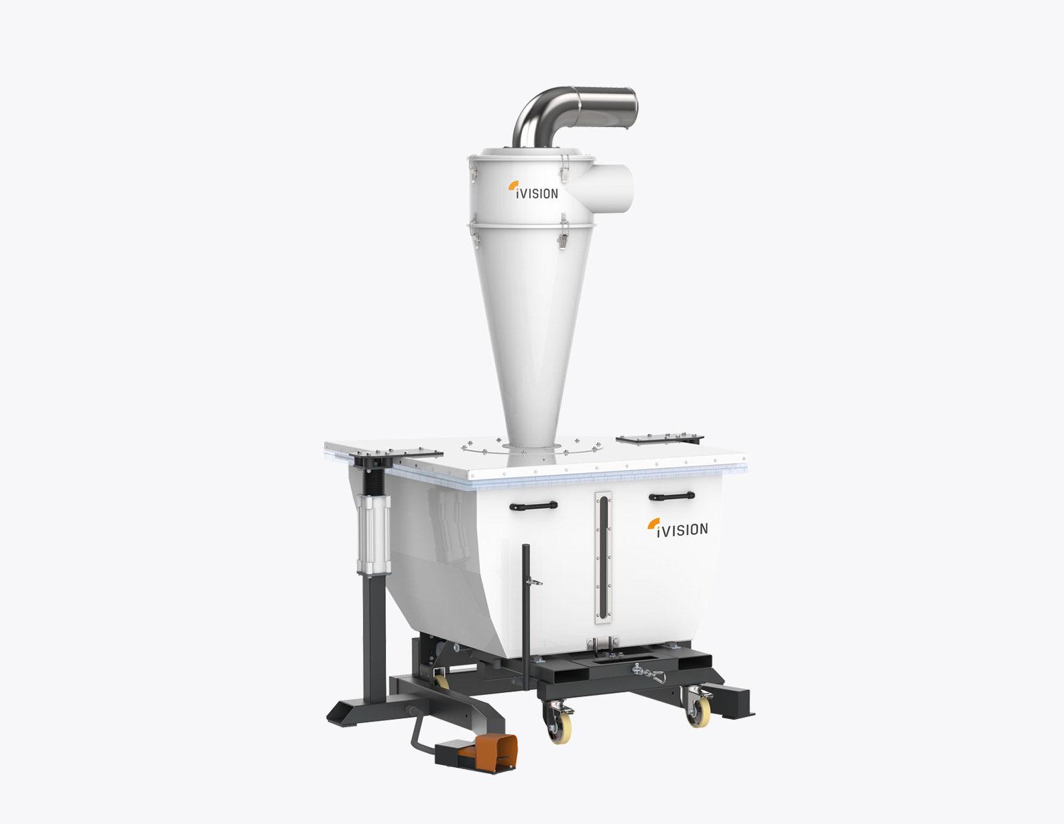 cyclonic-prefilter-industrial-vacuum-cleaners-ivision-vacuum-1000l