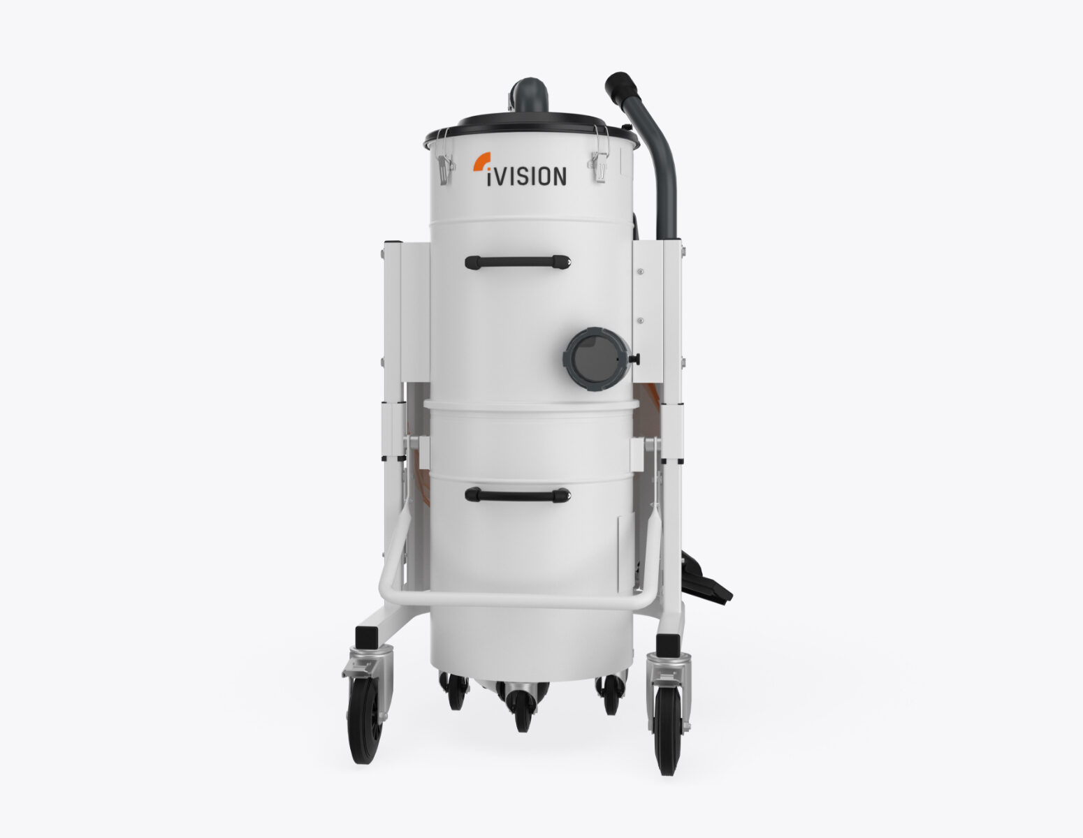 INDUSTRIAL VACUUM CLEANERS FOR GENERAL CLEANING