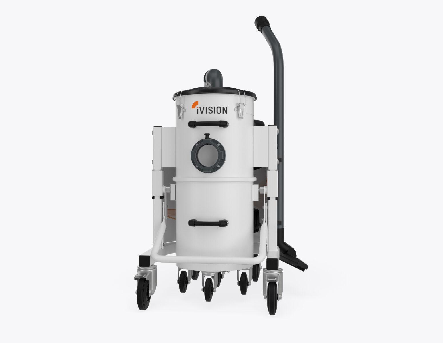 CLEAN 38 industrial vacuum cleaner
