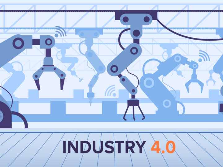 Industry 4.0: the plan, technologies and incentives